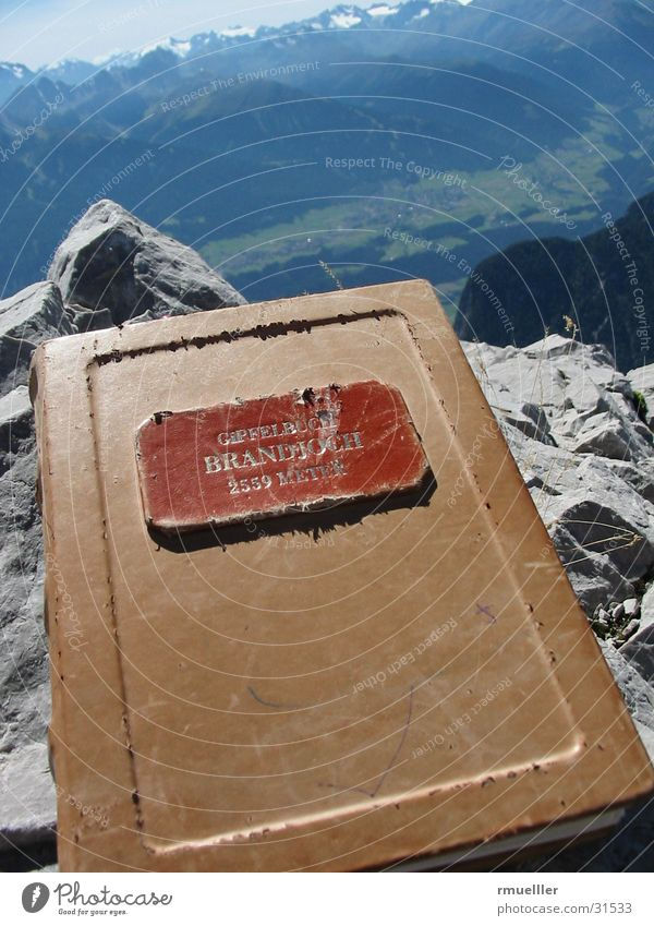 Mountain Book Large Climbing Vantage point Peak Extreme sports Media