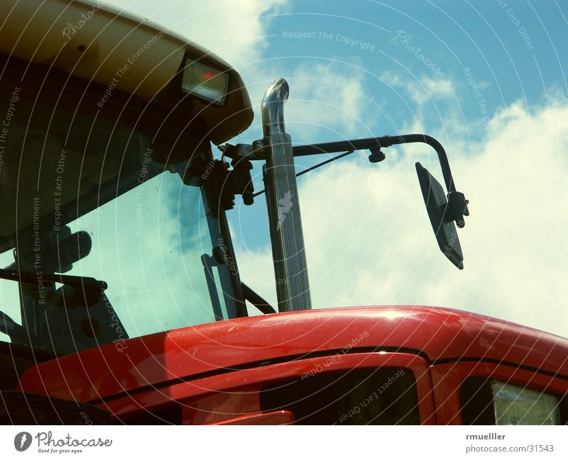 Nature Work and employment Car Field Gastronomy Things Truck Agriculture Machinery Tractor
