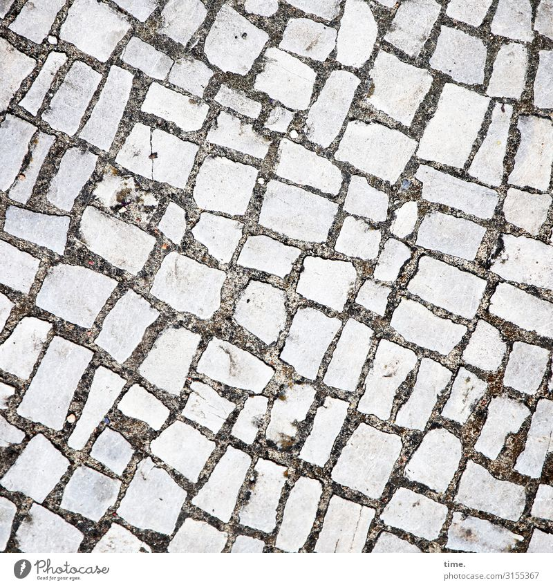 carpeting Street Crack & Rip & Tear Broken worn-out Old Historic load Bird's-eye view Fantastic landscape Fantasy Inspiration off interstices Stone Hard mislaid