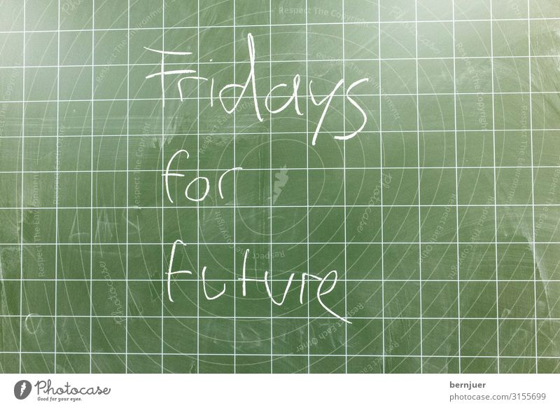 fridays for future Design Desk Wallpaper Environment Flag Old Write Dirty Dark Clean Black Friday heating Global Future Earth Drawing School Applied