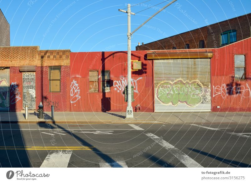 Vacation & Travel Town House (Residential Structure) Window Street Architecture Wood Graffiti Wall (building) Lanes & trails Building Wall (barrier) Facade