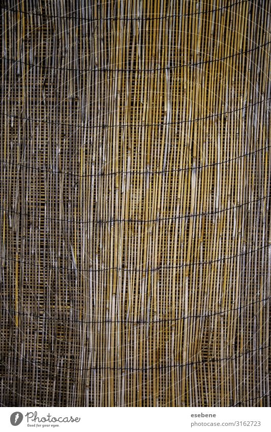 Wicker background Style Design Decoration Furniture Wallpaper Craft (trade) Art Nature Cloth Wood Old Natural Retro Brown Yellow Tradition empty Home sackcloth
