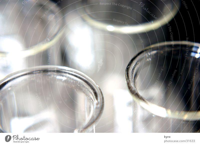 in vitro Test tube Pharmaceutics Health care Laboratory Round Experimental Thin Fragile Glass Industry Transparent laboratory technology