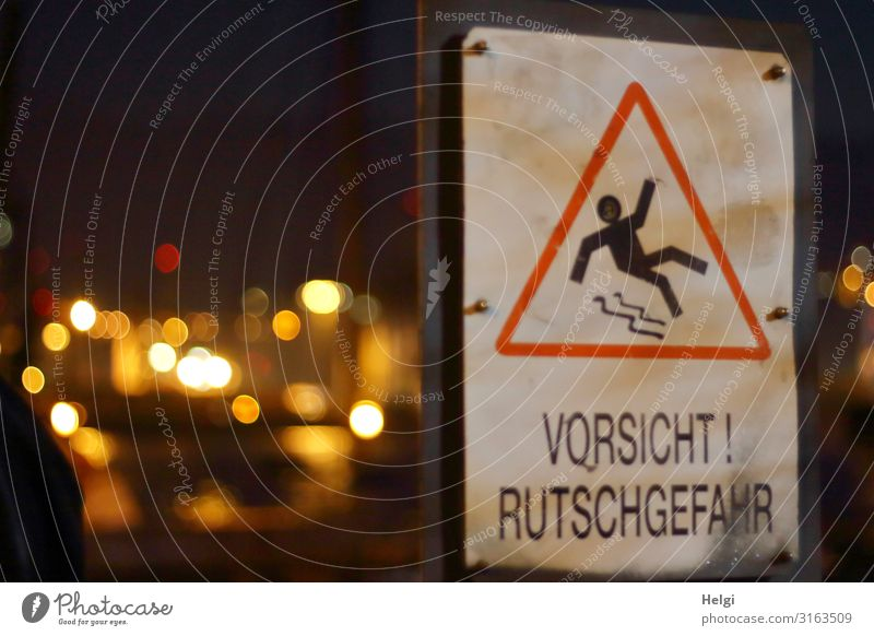 Town White Red Black Yellow Lanes & trails Illuminate Characters Communicate Authentic Uniqueness Signage Threat Protection Safety