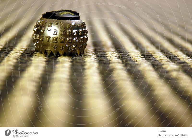 Stripe Letters (alphabet) Ball Sphere Escape Typewriter Blur