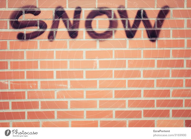 snow Environment Nature Winter Climate Weather Snow Snowfall House (Residential Structure) Manmade structures Building Architecture Wall (barrier)