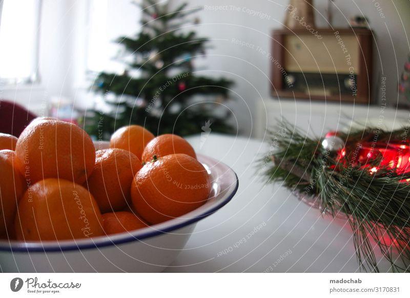 Pre-Christmas - Advent Deco Christmas Xmas Lifestyle Elegant Style Living or residing Flat (apartment) Interior design Decoration Feasts & Celebrations
