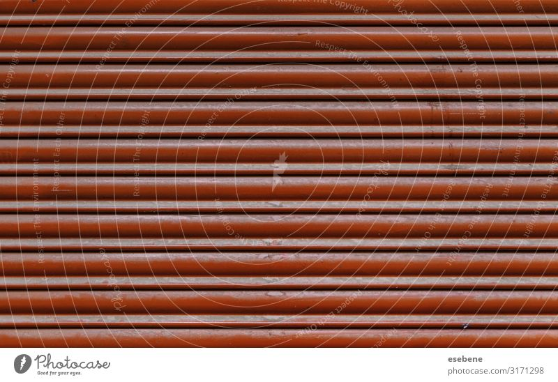 Red metal wall Plate Design Wallpaper Industry Building Architecture Container Metal Steel Rust Line Stripe Old Glittering Modern New Retro Colour close space