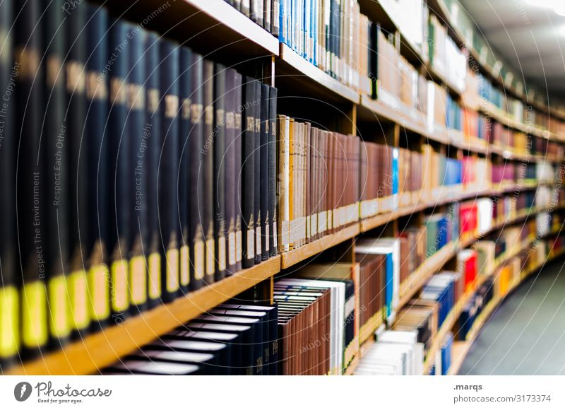 reading circle Education Academic studies Study Examinations and Tests Library Book Old Historic Round Arrangement Colour photo Interior shot Deserted