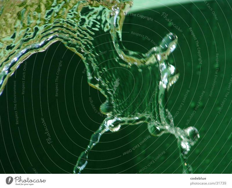 suspect Green Dark green Deformation Morphing Occur fractal Fringe expansiveness