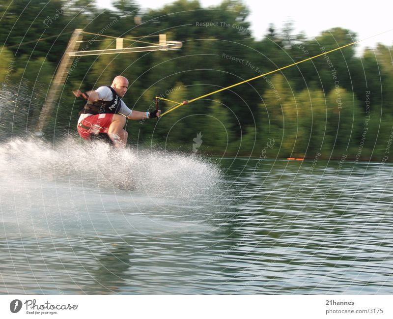 water.skiing Sports Water waterski waterskiing fun