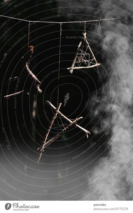 shamanism | corona thoughts Smoke Ritual Runes Forest medicine Alternative Shaman Past Healing Healthy Illness Epidemic pandemic Hope Belief Spirituality