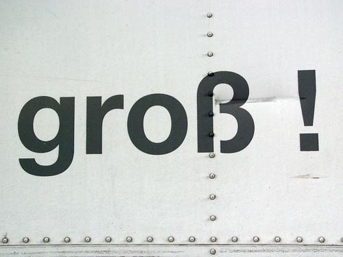 SUBT!L - Lettering Typography large letters Metal Sign Characters Signage Warning sign Gigantic Large Success Power Wisdom Esthetic Energy Pride Rivet