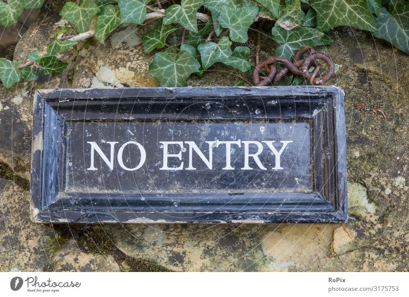 NO ENTRY Lifestyle Design Wellness Relaxation Leisure and hobbies Vacation & Travel Tourism Sightseeing Art Museum Architecture Environment Nature Plant Leaf