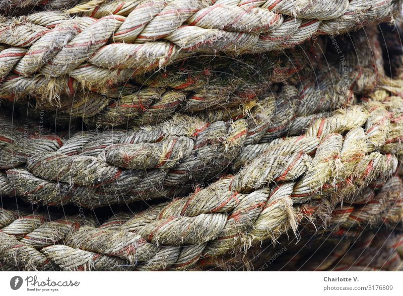 Old Red Gray Dirty Adventure Authentic Uniqueness Transience Simple Rope Navigation Decline Stress Maritime Effort Original