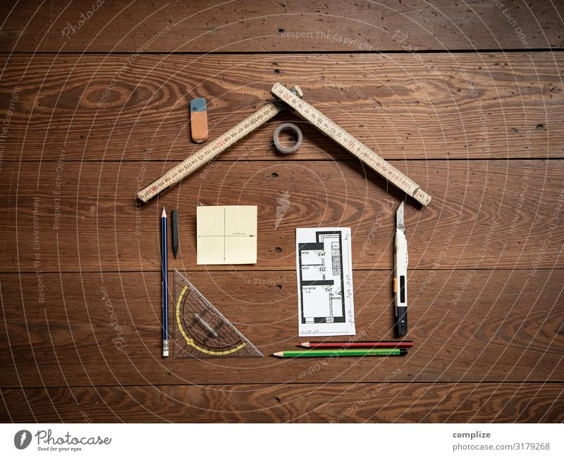 I'm building a house. Lifestyle Leisure and hobbies Handcrafts Home improvement Living or residing Flat (apartment) House (Residential Structure) Dream house