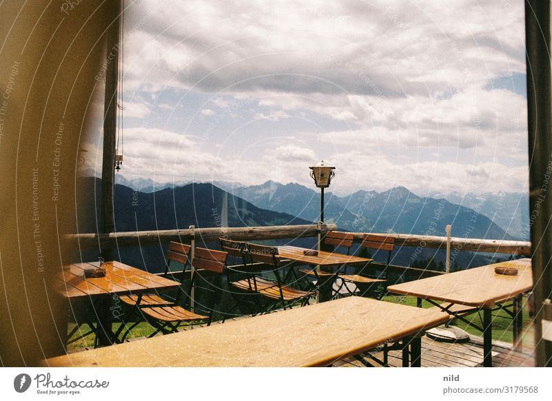 Vacation & Travel Nature Landscape Clouds Mountain Environment Tourism Trip Leisure and hobbies Rain Hiking Weather Climate Change Break Alps