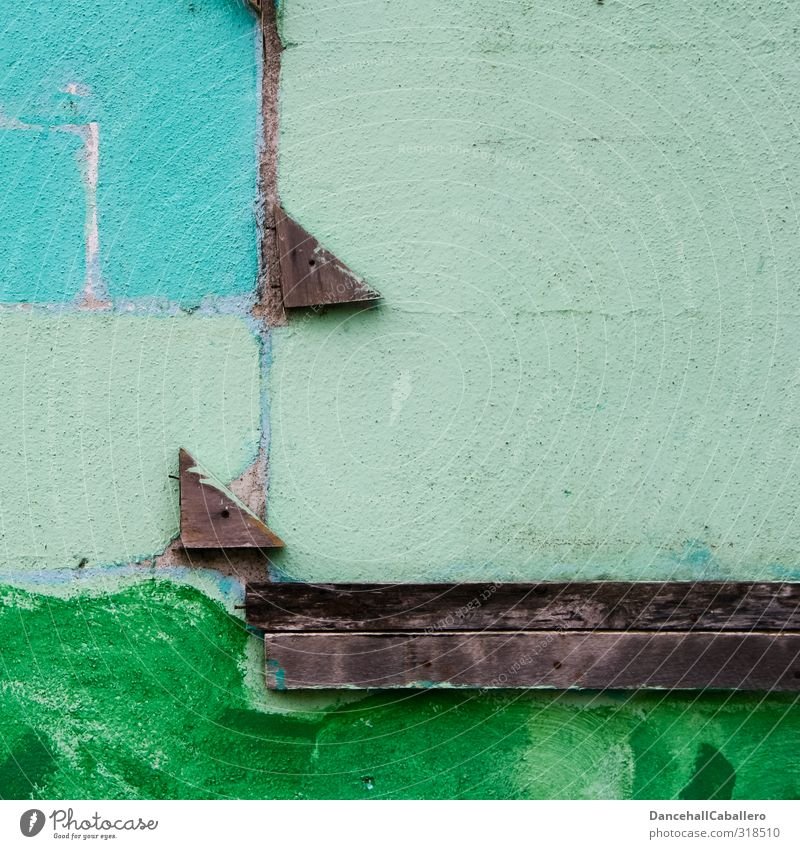 wall design Design Redecorate Craftsperson Construction site Craft (trade) Art Painter Architecture House (Residential Structure) Manmade structures