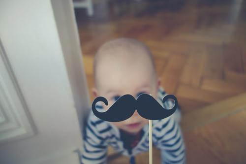 The Early Lights - Baby Toddler Crawl Beard Lifestyle Style Living or residing Flat (apartment) Interior design Decoration Living room Human being 1 Esthetic