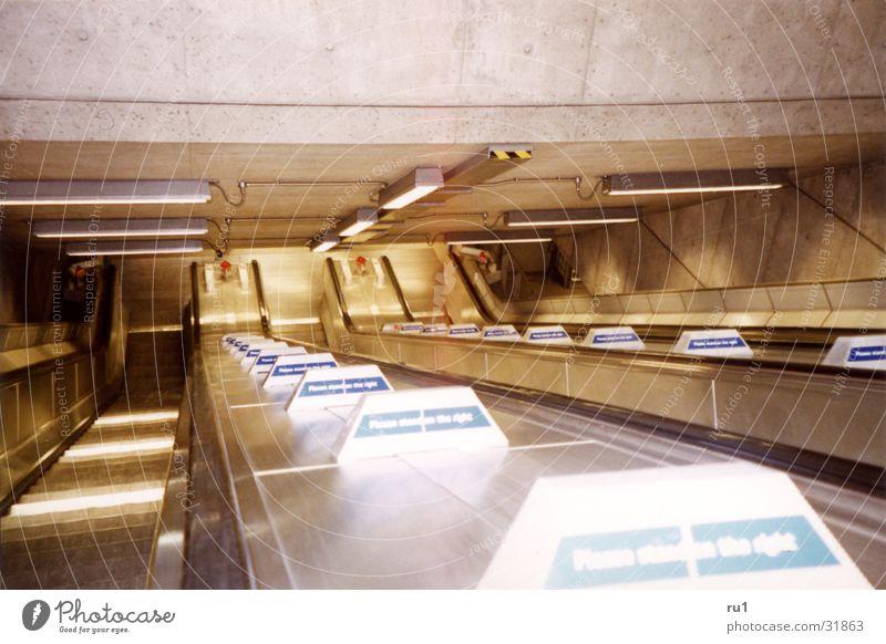 Transport Underground Mobility London London Underground