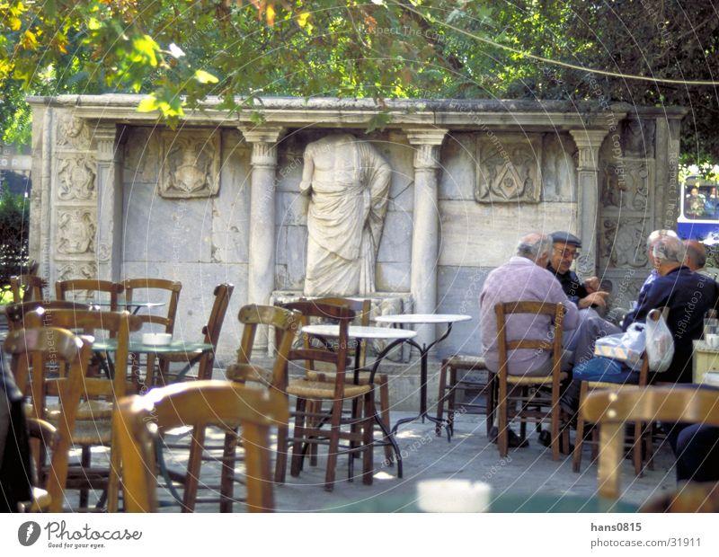 Leisure and hobbies Café Greece Crete Iraklion