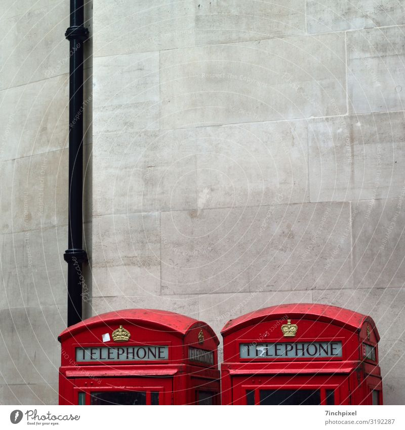 Wall (building) Wall (barrier) Stone Metal Communicate Telecommunications Telephone Water pipe Phone box