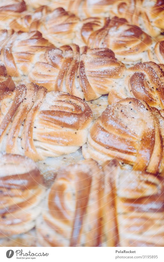 #S# Cinnamon bun Food To have a coffee Happy Crumpet cinnamon bun Sweden Stockholm Craft (trade) Baker Cake Baked goods Nutrition To enjoy Many Baking Love