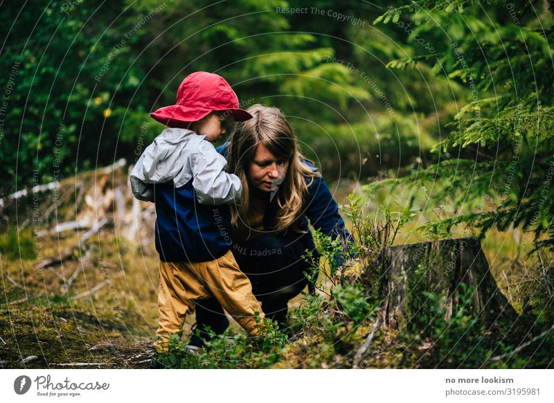 deceleration between bugs and trees Leisure and hobbies Vacation & Travel Tourism Trip Expedition Mother Adults Family & Relations Infancy Life Environment