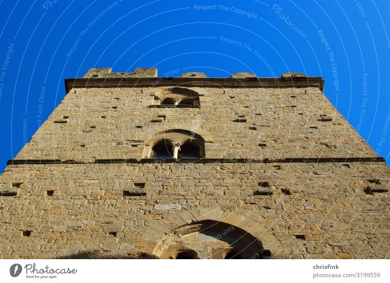 Town hall in Volterra Toscana Lifestyle Art Work of art Environment House (Residential Structure) Palace Places Marketplace City hall Wall (barrier)