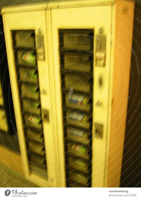 Beverage Cooking & Baking Technology Former Nutrition Vending machine Know Electrical equipment