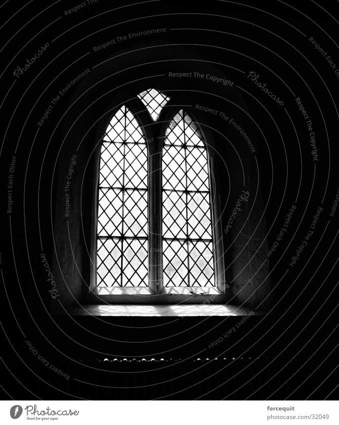 Holy Window 2 House of worship church window