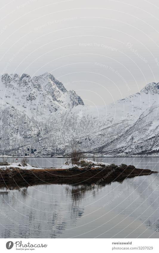 Sildpollholmen islet-Sildpolltjonna bay-Vagan-Lofoten-Norway-123 Sky Vacation & Travel Nature Plant Beautiful Water White Landscape Tree Ocean Relaxation Clouds