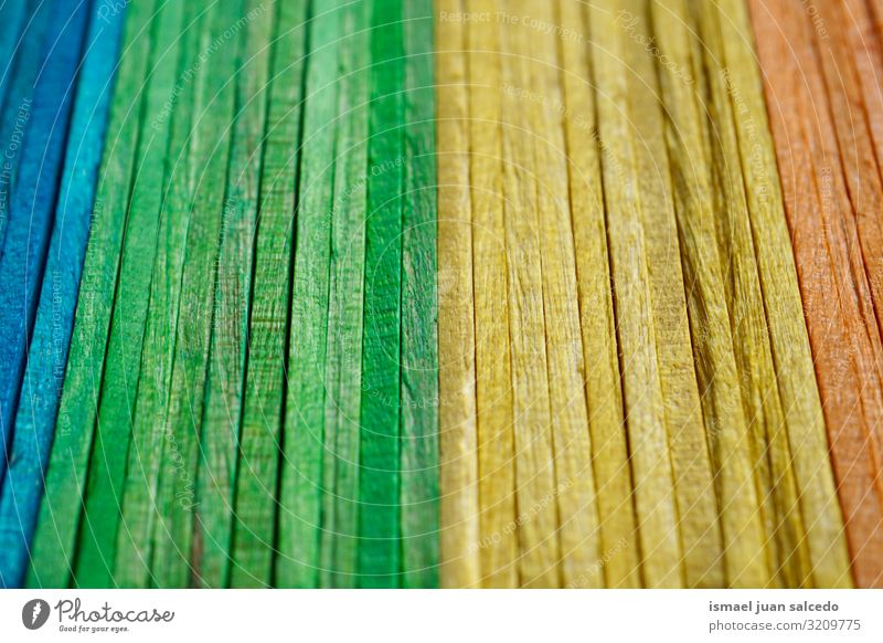 colorful wooden sticks decoration abstract background Stick Chopstick Wood Colour Multicoloured Decoration Ornate Consistency Neutral Background