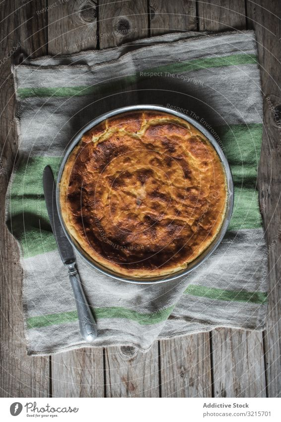 Cottage cheese baked pudding casserole cooking food beverage alcohol cottage dessert homemade piece prepared delicious appetizing served ingredient culinary
