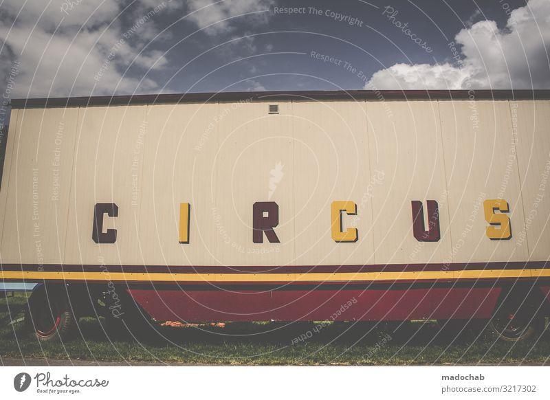 circus Lifestyle Joy Entertainment Feasts & Celebrations Art Circus Culture Event Shows Transport Logistics Vehicle Mobile home Caravan Site trailer Trailer