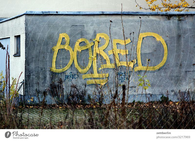 Town Graffiti Berlin Keyword City life Characters Write Typography Word Boredom Social Tagging (graffiti) Scene Suburb Vandalism