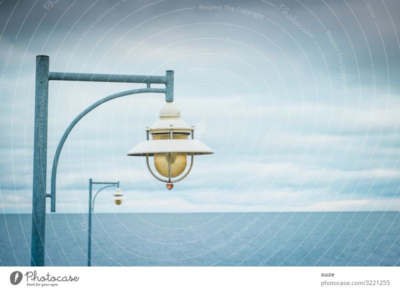Sky Nature Blue Landscape Ocean Clouds Loneliness Calm Environment Cold Coast Moody Horizon Air Wait Bridge