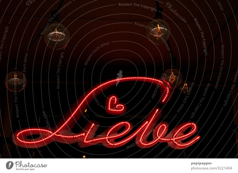 love Leisure and hobbies Night life Valentine's Day Sign Characters Ornament Signs and labeling Signage Warning sign Heart Love Red Black Emotions Friendship
