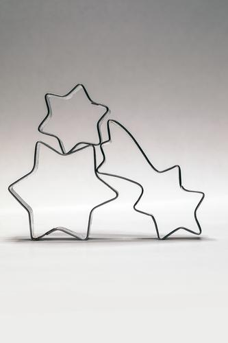 Star collection Cookie cut out cookies Nutrition Eating To have a coffee Slow food Winter Living or residing Flat (apartment) Feasts & Celebrations