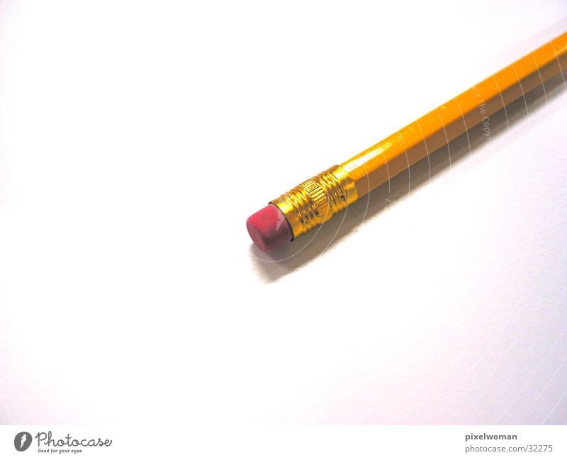 Pen Pencil Rubber Photographic technology