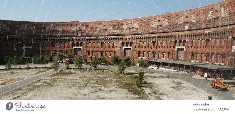 Building Architecture Large Franconia Historic Panorama (Format) Nuremberg