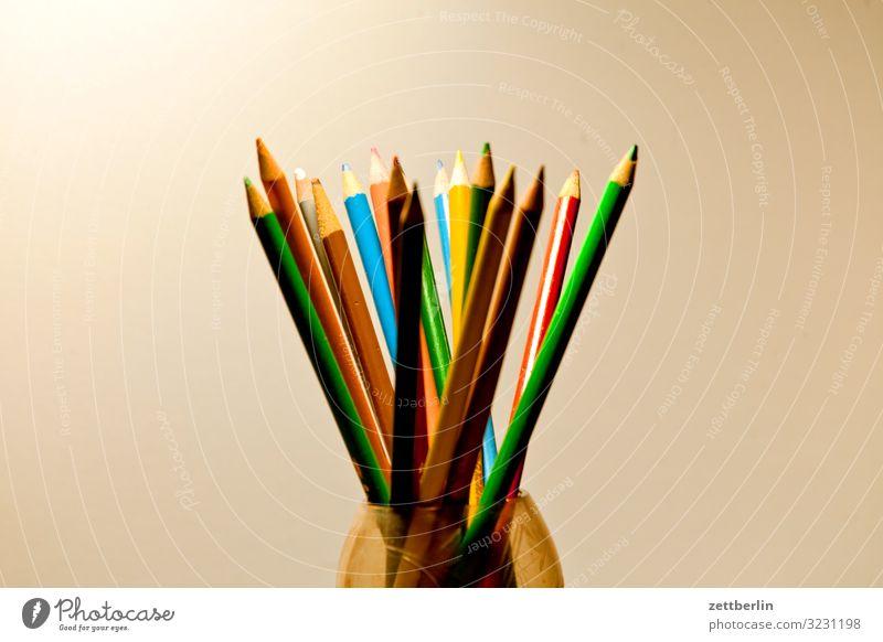 Kunter crayons Workbench Multicoloured Crayon Conceptual design Colour Media designer Graphic artist Illustration Illustrate Idea Creativity Chalk Create Art
