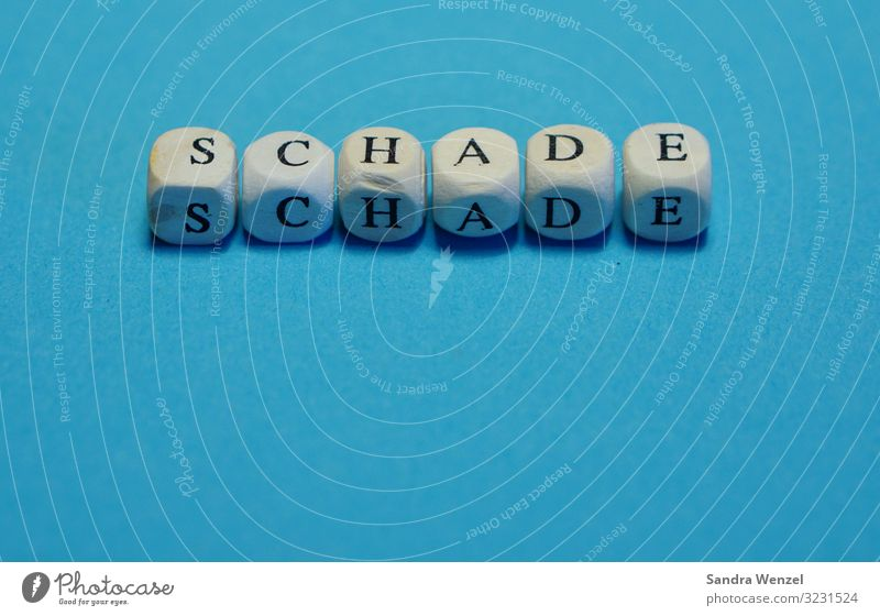 pity Education Science & Research Schoolchild Student Economy Sign Characters Money Accuracy What a pity Letters (alphabet) Dice Crap game Colour photo