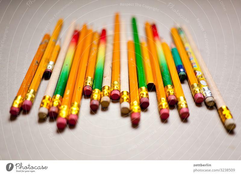 pencils Workbench Multicoloured Crayon Conceptual design Colour Media designer Graphic artist Illustration Creativity Chalk Create Art Artist