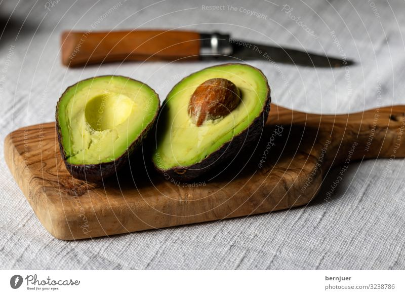 Palta Food Vegetable Fruit Nutrition Diet Juice Exotic Nature Plant Stone Wood Fresh Brown Green White avocado Appetizer Vitamin Seed Healthy salubriously