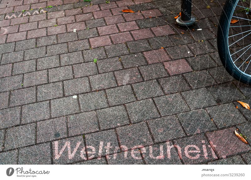 Characters Communicate Future Fantastic New Surprise Paving stone Innovative Advancement Invention