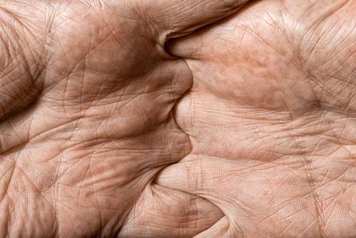 Man's hands detail Beautiful Body Skin Human being Adults Hand Fingers Old Dark Natural Strong Power Colour action background care Caucasian Conceptual design