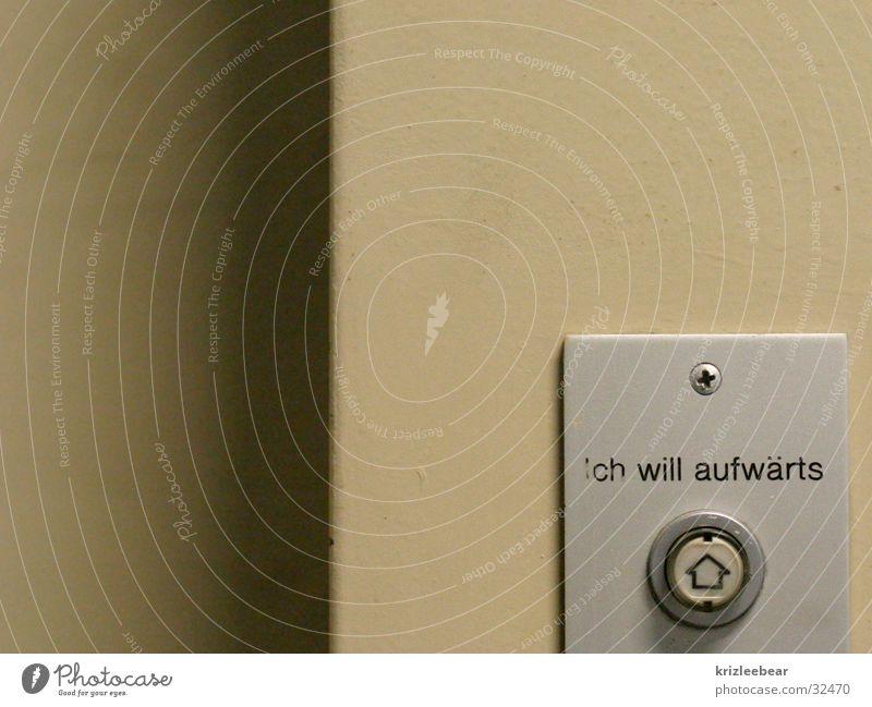 Future Resume Living or residing Upward Elevator Career Buttons