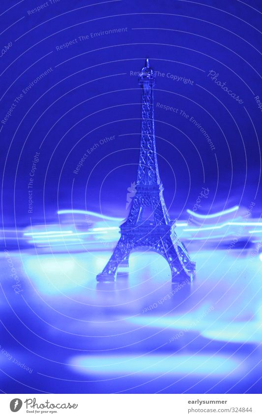 le tour d'eiffel Game of chance Tourism Sightseeing City trip Night life Party Going out Technology Telecommunications Energy industry Art Architecture