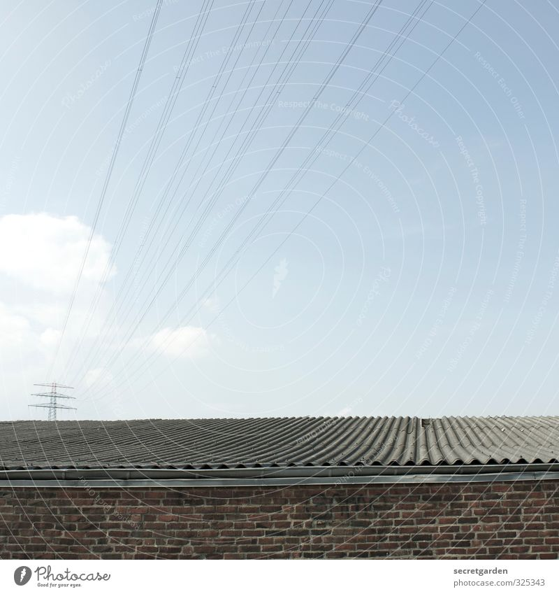 good management. Technology Telecommunications Cloudless sky Summer Industrial plant Manmade structures Building Architecture Wall (barrier) Wall (building)